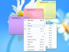 Simple Sticky Notes - Free download and software reviews - CNET Download.com