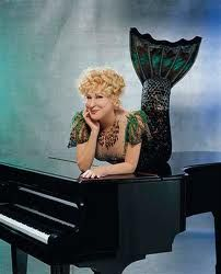 Bette Midler's Mermaid