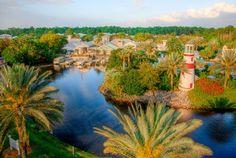 Old Key West Resort - Disney World