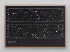 Star Chart (ii)
