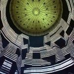 320° Licht: A Repurposed 112-Meter High Gas Tank Converted into a Cathedral of Light
