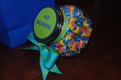 40 Birthday gift