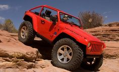 Jeep Lower 40 Concept