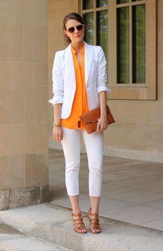 Mandarin Orange| Penny Pincher Fashion