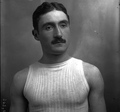 Movember – Historical Moustaches