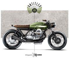 untitled motorcycles #guzzi