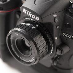 RP: Holga Lens for Nikon & Canon!
