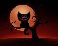 Cheshire-Halloween!