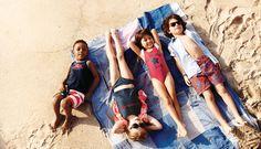 Forever Summer - Kids Fashion - #ForeverSummer