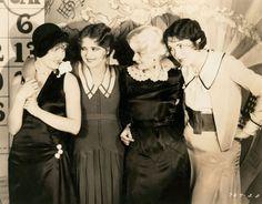 #twenties