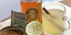 green tea lemon water detox drink weight loss fitness