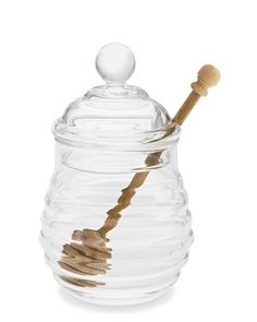 Essentials Honey Pot   Williams-Sonoma