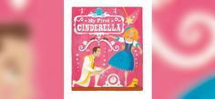 My First Cinderella at the Opera House, Manchester from 18th May to 19th May 2013.