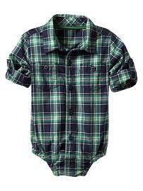 Baby Boys' Bodysuits.