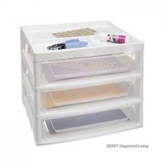 13 Craft Storage Solutions