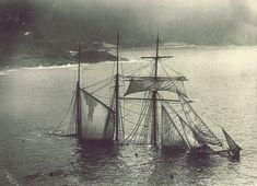 Sunk Pirate Ship
