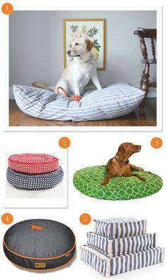 Best Dog Beds. Good Bones, Great Pieces
