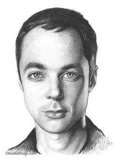 Sheldon...Big Bang Theory