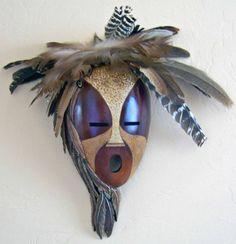 Group_Masks, Phyllis Sickles