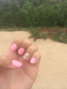 spring nail, shellac nails