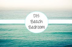 diy beach bedroom color palette and design tips
