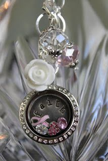 Beautiful living lockets that you create