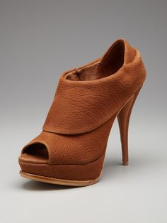 Hot Bootie Shoes!