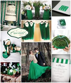 Orange-Blossom---Emerald_Inspiration-Board