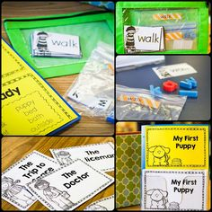 Everything you need for Guided Reading {for children reading between an A-H level}