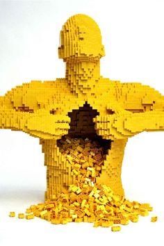 LEGO @David Nilsson Evans