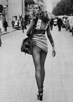<3 Helmut Newton
