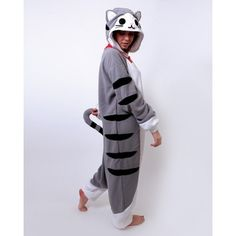 http://www.kigu.co.uk/shop/tabby-cat.html  The kitty is better than the tiger