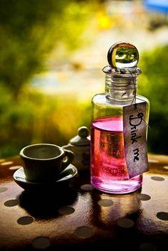 *DRINK ME ~ Alice in Wonderland
