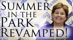 summer in the park quilt, quilt revamp, star quilts, jelly rolls, jelli roll, jelly roll tutorials, easi quilt, quilt tutori