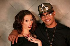 @Cher Lloyd Video Premiere: Cher Lloyd - I Wish ft T.I.