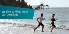 7 Effets Bénéfiques du Milieu Marin sur l´Organisme
