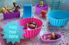polly pool party cover pic