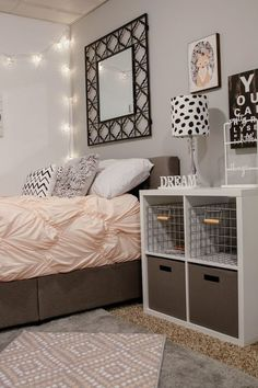 Bedroom Ideas For Te