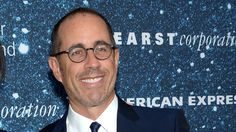 'I'm not on the spectrum': Jerry Seinfeld clarifies autism comments