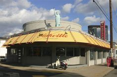 Noshville Authentic New York Delicatessen :: Nashville, TN