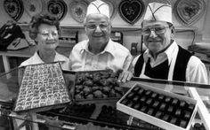 Schneider's a sweet tradition in Bellevue since 1939