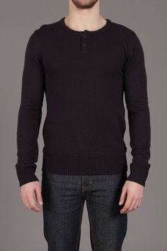 Comfy Black Sweater.