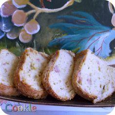 Αλμυρό κέικ/Salty cake!   Cookle