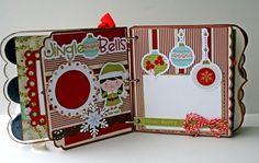 very cute - Christmas Love Album *Imaginisce
