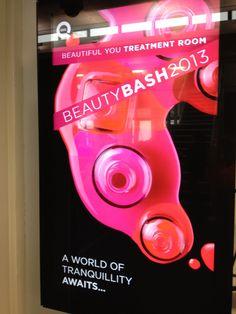 QVC UK Beauty Bash 2013 More