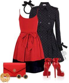 Outfits Ideas For La