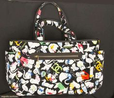 Augusta Auctions, April 17, 2013 - NYC: Chanel Baby Bag, C. 2000