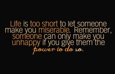 Life Is Too Short #quotes #inspirational