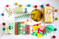 Party in a box- how clever! Enter to win one at You Are My Fave!