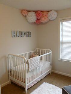 Little Baby Garvin: Nursery Tour